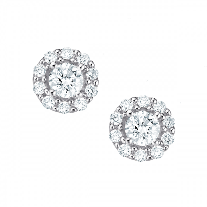 Stud Earrings Piccolina